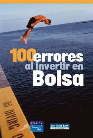 100 Errores al invertir en bolsa (PDF) - Self Trade Bank Gratis