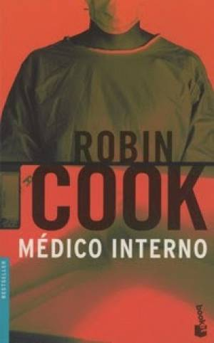 Medico interno (EPUB) - Robin Cook