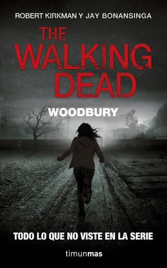 The walking dead: Woodbury (02) (PDF) - Robert Kirkman & Jay Bonansinga