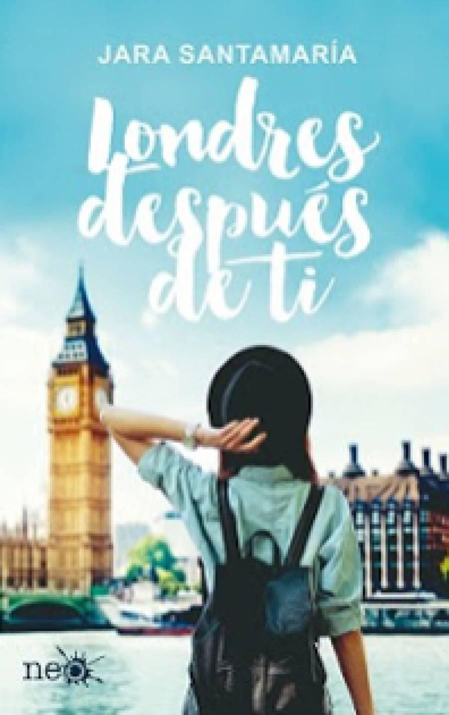 Londres Después De Ti Pdf Jara Santamaria