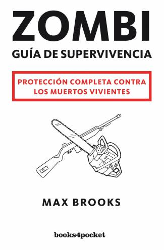 Zombi: Guía de supervivencia - Max Brooks