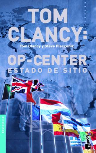Estado de Sitio (PDF) -Tom Clancy