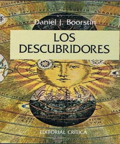 Los Descubridores (PDF) - Daniel J. Boorstin