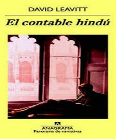 El contable hindú (PDF) -David Leavitt
