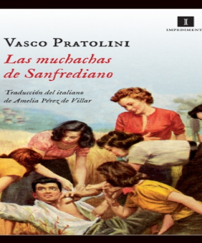 Las muchachas de Sanfrediano (PDF) - Vasco Pratolini