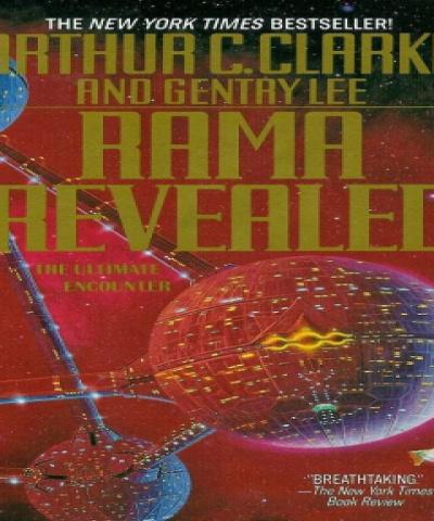 Rama Revelada (PDF) -Arthur C. Clarke