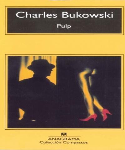 Pulp (PDF) - Charles Bukowski